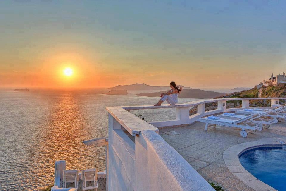 Σαντορίνι - Santorini